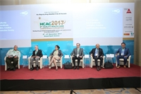 HCAC 4th quality health care conference & exhibition